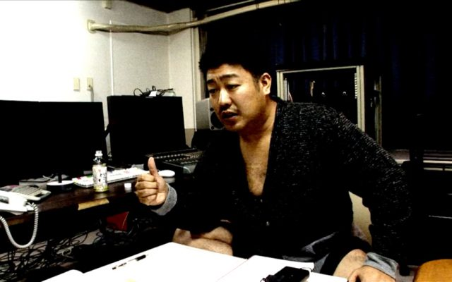 ミッチーチェンの4時バケ-MIDAREGAWA②