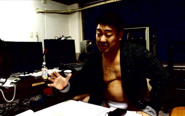 ミッチーチェンの4時バケ-MIDAREGAWA